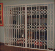 Collapsible Doors & Welroll - Roller shutters industrial doors security grilles ...